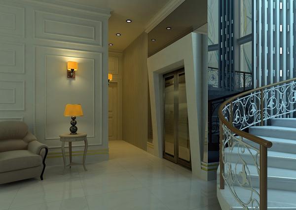 Домашний лифт для дачи и частного дома
