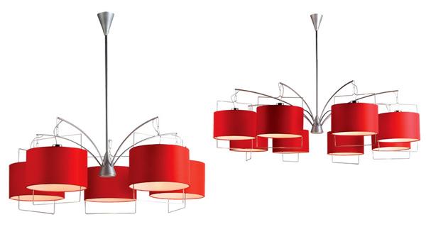 Люстра в классическом стиле мальтийской фабрики Lux Light