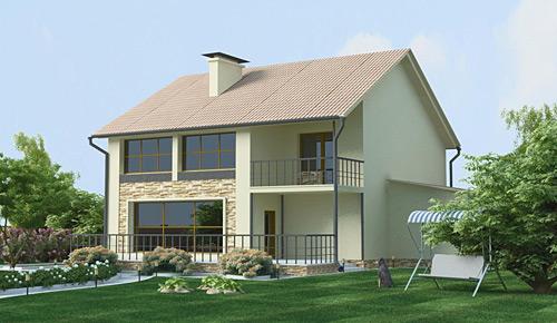 Нулевой дом, пассивный дом, энергосберегающий дом