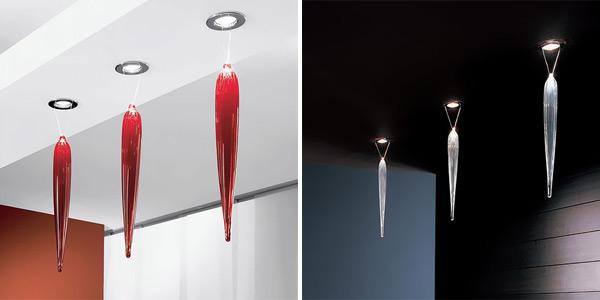 Светильники итальянской фабрики Axo Light