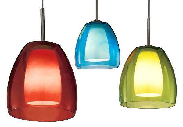 Люстры в современном стиле фабрики Eglo, Австрия