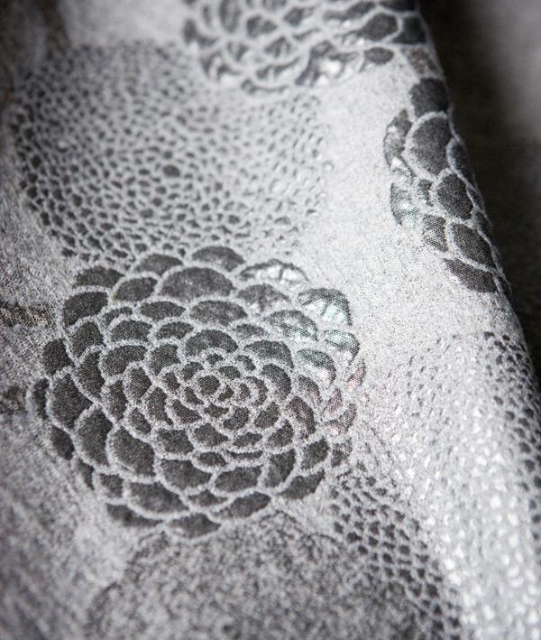 Коллекция текстиля King Traveller от Rubelli
