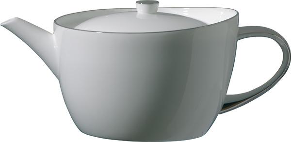 Простой рецепт: посуда Eclissi от Richard Ginori
