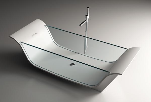сантехника для ванной MOMADesign CHAISE