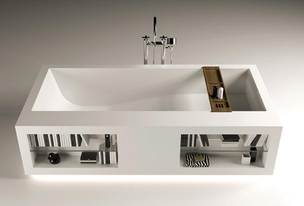 сантехника для ванной MOMADesign COMFOR