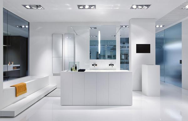 Makro ванная