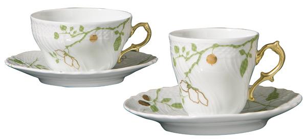 коллекция посуды April Vecchio Ginori