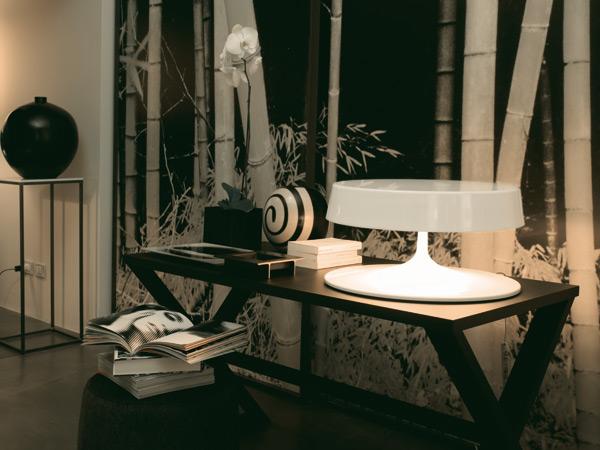 Настольная лампа China maxi марки Penta