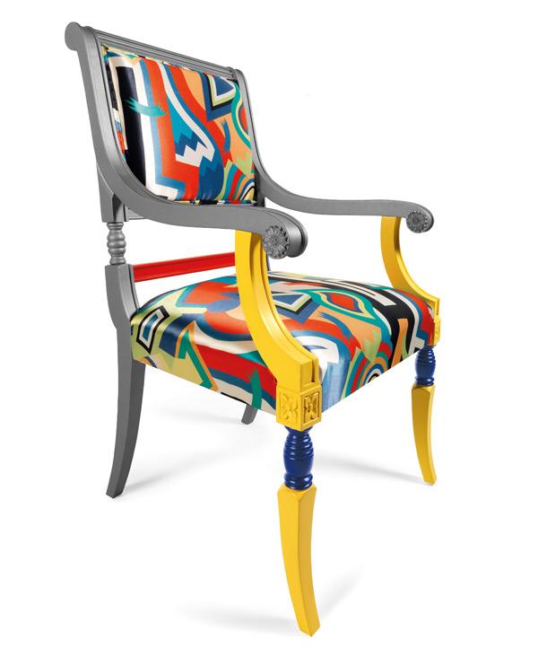 кресло Appiani