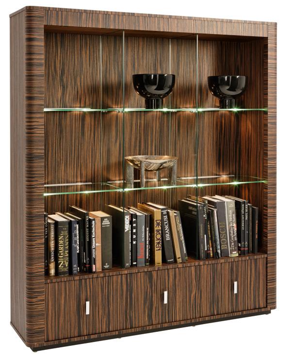 Мебель для гостиной VOGUE от Selva (Сельва)