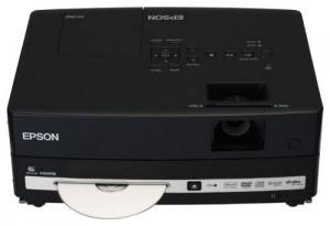 мультимедийный центр Epson EH-DM3