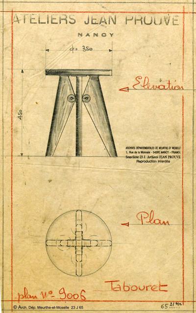 Tabouret_Solvay_1941_