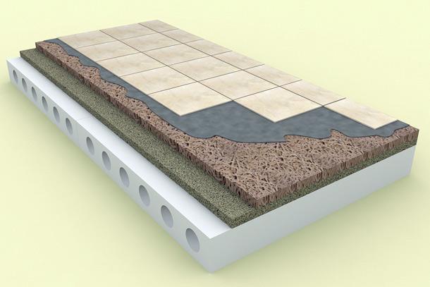 Фибролит GreenBoard – новое решение в сфере деревоцементных материалов