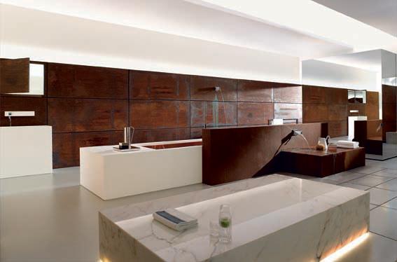 ванная комната. Тренд 3