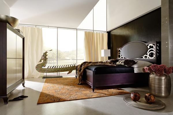 Tzsar, Новая коллекция мебели Tzsar Сельва возрождает экстравагантные формы 19-ого столетия