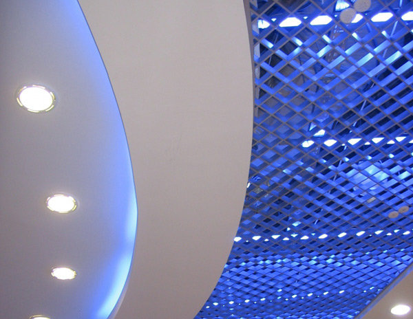 Материалы для изготовления подвесных потолков: какой лучше выбрать?