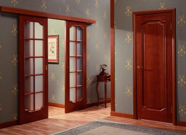 Двери-купе, монтаж двери-купе, двери-купе установка, раздвижные двери, дверное полотно, направляющие для двери купе