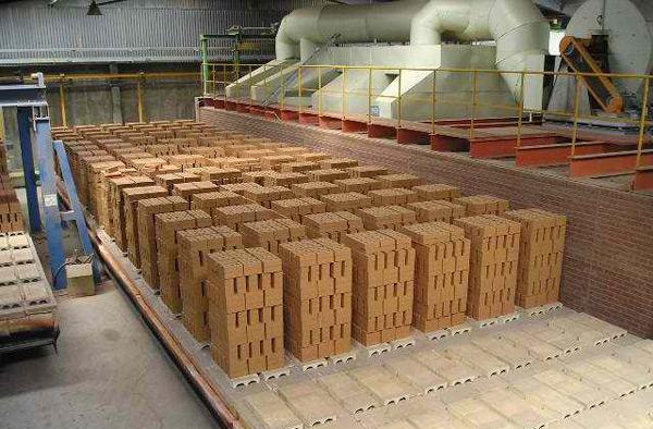 Свой бизнес по производству стройматериалов: выбираем технологию и оборудование