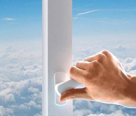Выбираем профиль для окна: алюминий, пластик ли дерево?