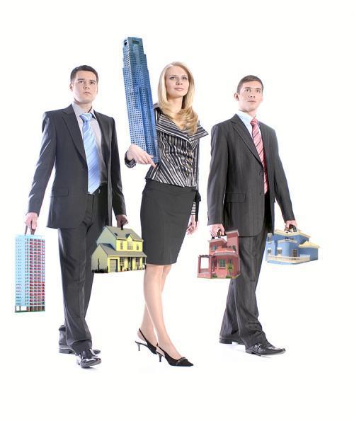 Купить квартиру через частного маклера