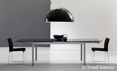 Итальянские столы от классики до модерна