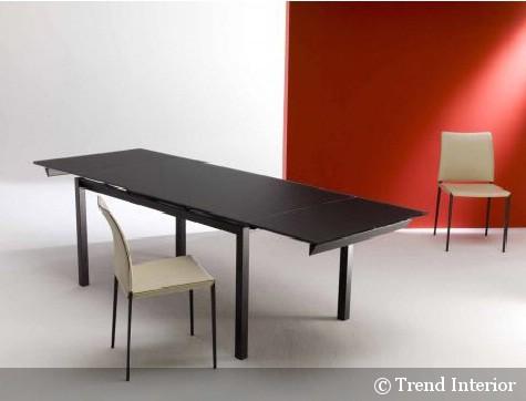 Кухни и обеденные столы от Alnо и Impuls