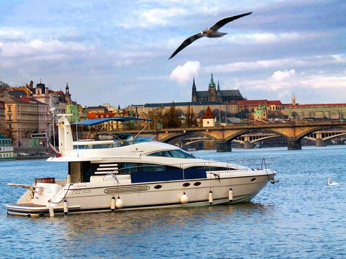 Яхты Подмосковья: парусные увлечения москвичей