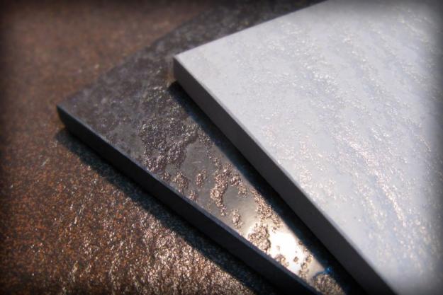 Гранитный пол: укладка плитки из керамогранита