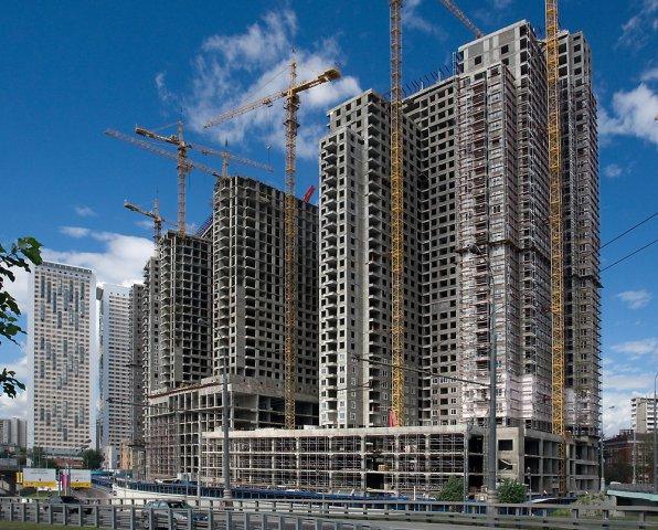 Дробеструйная обработка бетона в монолитном строительстве