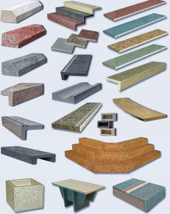 Высококачественные отделочные материалы