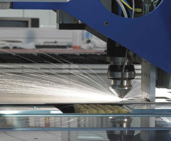 Плазменная резка металла: современные методы резки
