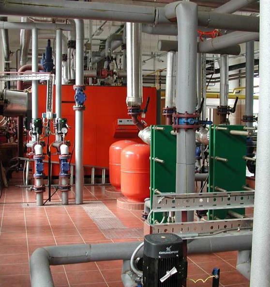 Водоснабжение и очистные сооружения в едином моноблоке по технологиям «Севзапналадка Росводоканал»