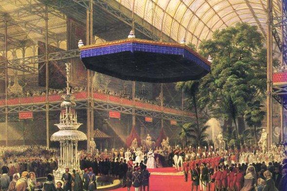 Кристальный дворец (Великобритания)