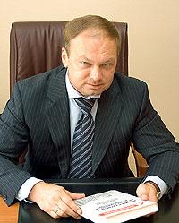 Павел Владимирович Горячкин