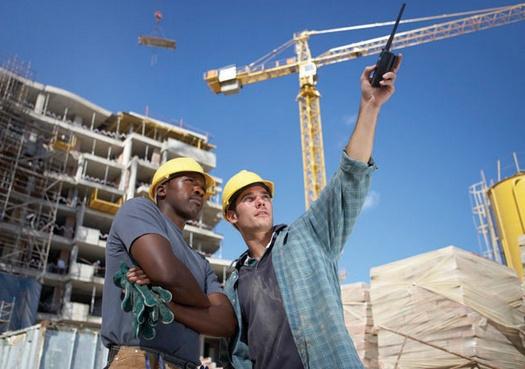 Обучение строителей: специфика квалификационных курсов