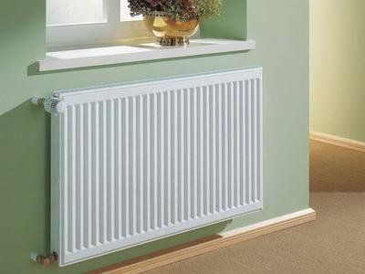 Выбор, установка и расчет поверхности нагревательных приборов