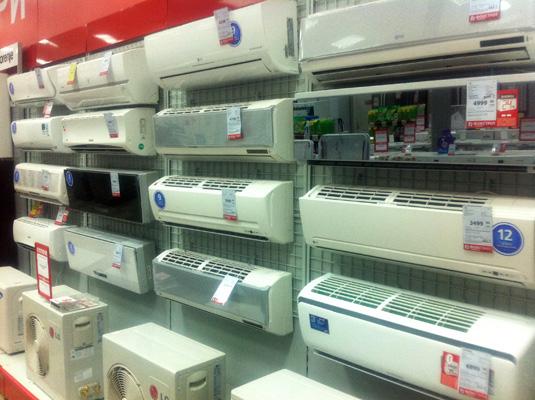 «Фокстрот. Техника для дома» начинает продажи недорогих экологически безопасных кондиционеров