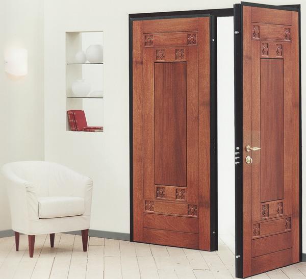 Выбираем входные двери: что нужно решить перед покупкой