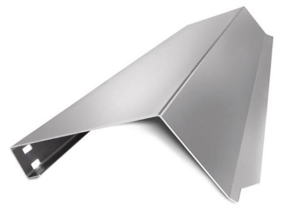 Преимущества гибки металла