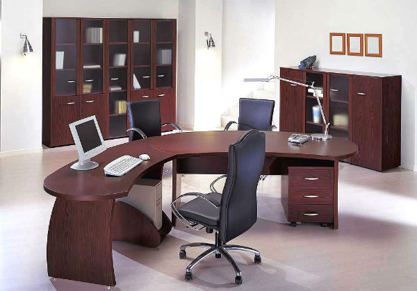 Офисная мебель для переговоров