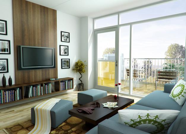 Квартира-студия: взвешиваем «за» и «против»