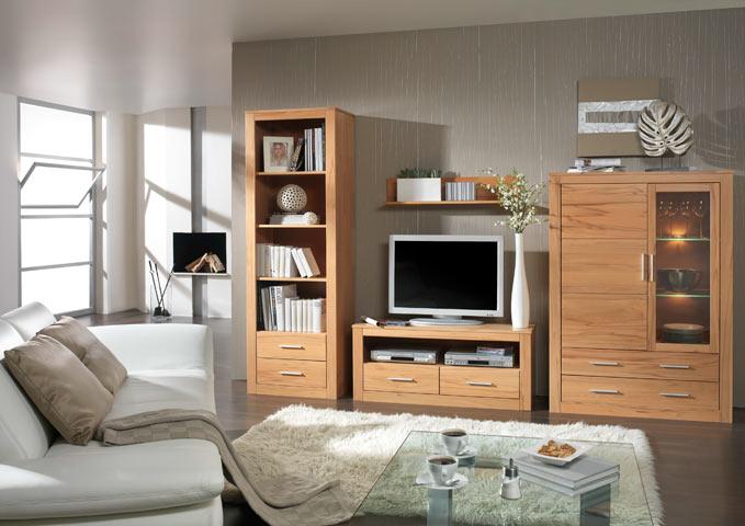 Деревянная мебель из ольхи