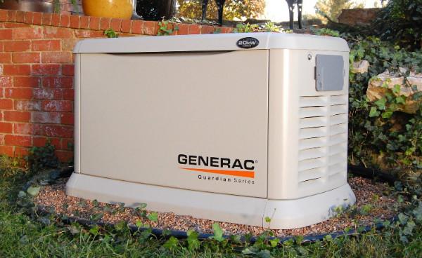 Газовые электростанции для дома
