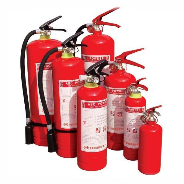 Бытовые огнетушители: как выбрать огнетушитель
