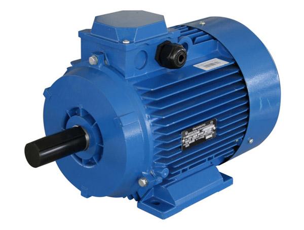 Выбираем электродвигатели и электроприводы