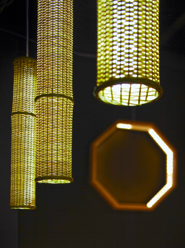 Дизайн на парижском салоне Maison&Objet