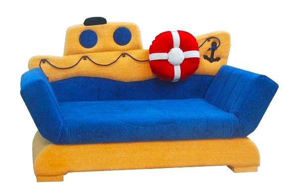 детские диваны для мальчиков.