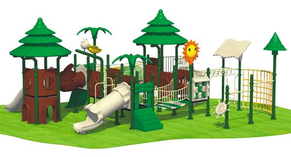игровые детские площадки