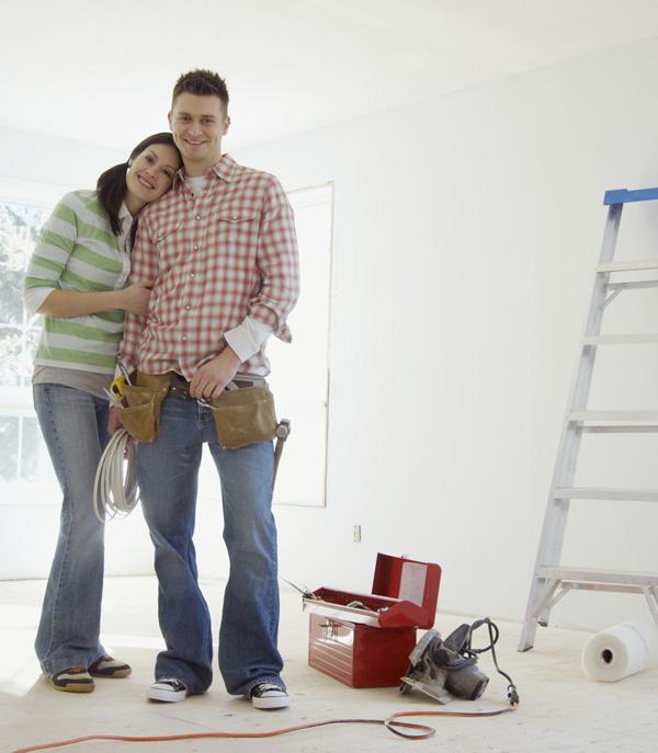 Отделка квартиры: базовые принципы