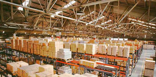 Перспективы рынка аренды складских помещений